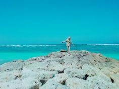 Loc : Pandawa Beach #bali #indonesia