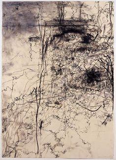 Shinro Ohtake ,  'On paper'  Electrocity III