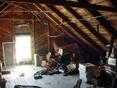 Attic conversion regulations - really good to know.   Such as dual egress for fire escape.