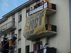 Catalunya is not Spain