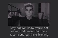 Kian Lawley is the only thing I need....he is an inspiration a dreamer, but especially he is the person who never gives up!