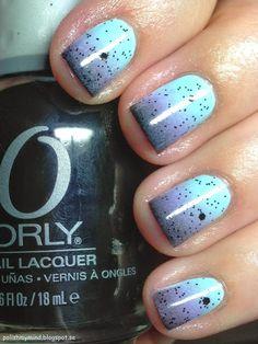 polish my mind #nail #nails #nailart