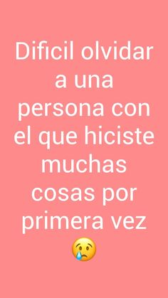 Muy cierto...😣 Hard To Love, Sad Love, Love You, Tumblr Quotes, Me Quotes, Pingu Memes, Motivational Phrases, Spanish Quotes, Texts