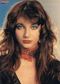 Kate Bush - 1978