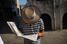 Weneckie opowieści