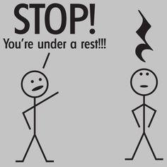 Music major humor!!!! :)