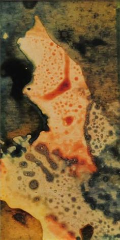 Marcel BARBEAU - Combustion originelle no. 8 (1952) Tachisme, Marcel Barbeau, Art Informel, Canada, Canadian Art, Sculpture, Unity, Masters, Adobe