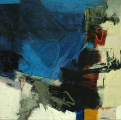 <b>Amalgamate #1</b><br>Acrylic on Canvas, 36 x 36<br><i>sold</i>