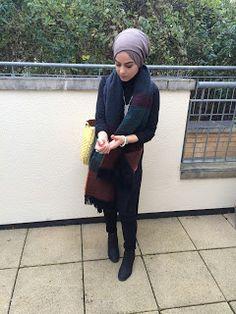 Maryam Rana: That Zara Jumper Dress