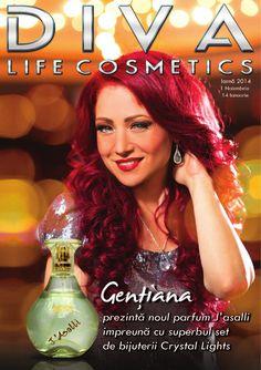 Catalog Diva Life Cosmetics Iarna 2014