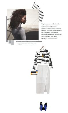 """""""..."""" by sunshiiine ❤ liked on Polyvore featuring STELLA McCARTNEY and Marni"""