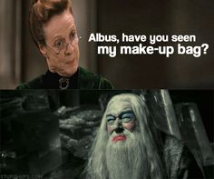 When you know someone is lying. | Community Post: 24 Hilarious Harry Potter GIFs For Every Situation