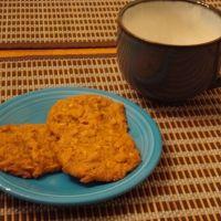 http://www.grouprecipes.com/23319/vegan-pumpkin-oatmeal-cookies.html