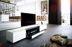 spectral cocoon tv meubel spectral mobel tv mobel weiss tv schrank wohnen