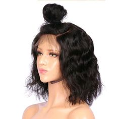 Front Hair Styles, Hair Front, Wigs For Black Women, Brazilian Hair, Human Hair Wigs, Wavy Hair, Lace Front Wigs, Wig Hairstyles, Amazing Women