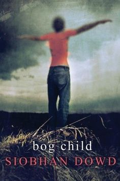 50 Books Like The Fault in Our Stars: 22. Bog Child