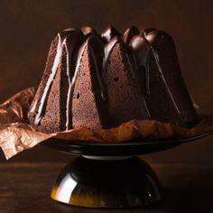 Suklaakakku / Chocolate cake / Kuva/Photo: Sampo Korhonen/Otavamedia