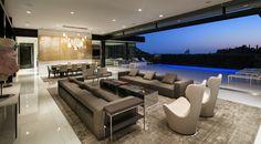 Los Angeles Architect house design Laguna Beach | McClean Design