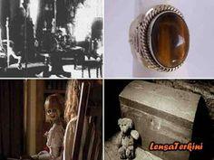 7 Benda Antik Yang Berhantu di Dunia