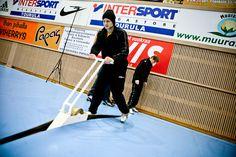 Taraflex   Pic: Henri Käck www.jokuroti.com Basketball Court, Sports, Hs Sports, Sport