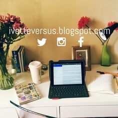 Personal blog motivational  #ivetteversus