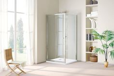 Dabbl has a top range of shower enclosures, shower screen, shower door and rooms which suits every bathroom. Click www.dabbl.de to know more email export2@dabbl.de