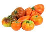 Organic Japanese Tomato Salad - Abel & Cole