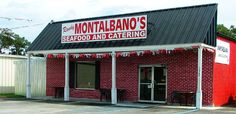 Best seafood in Baton Rouge