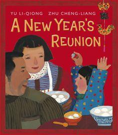 Walker Books - A New Year's Reunion