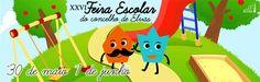 Feira Escolar: 42 expositores e muita animação | Portal Elvasnews