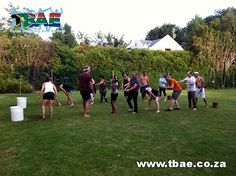 De Jonghs Paneelkloppers Corporate Fun Day team building event in Cape Town, facilitated and coordinated by TBAE Team Building and Events Team Building Events, Cape Town, Good Day, Dolores Park, Yoga, Sports, Fun, Hs Sports, Buen Dia