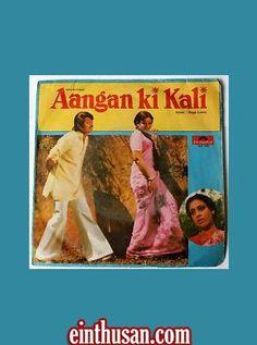 Aangan Ki Kali Hindi Movie Online - Rakesh Roshan, Lakshmi, Geeta Khanna and Prema Narayan. Directed by Harsh Koli. Music by Bappi Lahiri. 1979 ENGLISH SUBTITLE