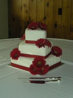 My Goodness Cakes - Wedding Cake Gallery 1