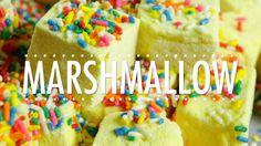 Como Fazer Marshmallow - Especial Dia das Crianças - Receita Gourmet a Dois