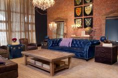 Oxford by Timothy Oulton collection