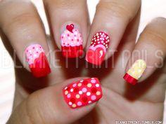 Sweet Treat for your Nails by Joya - Julep Blog - Julep Beauty Buzz