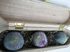 Fig soap gift box by Scentcosmetics on Etsy, £13.50