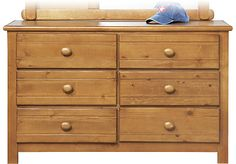 Shop for a Creekside Dresser at Rooms To Go Kids. Find  that will look great in your home and complement the rest of your furniture.