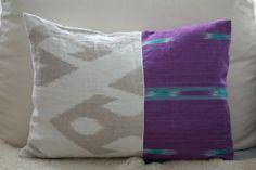 African mix pillow