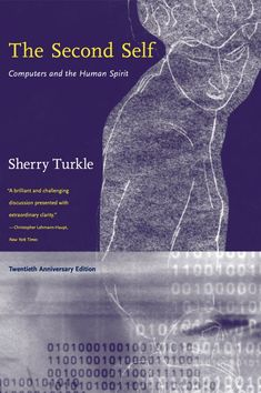 The Second Self: Sherry Turkle on the Human Spirit in a Computer Culture. Click through to read the post. - MindfulSpot #MindfulSpot #mindfulness #spirituality #technology #book Mindfulness Books, Benefits Of Mindfulness, Meditation Books, Mindfulness Exercises, Meditation Benefits, Mindfulness Activities, Mindfulness For Beginners, Meditation For Beginners, So Little Time
