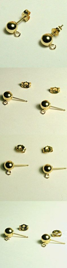 5//10Sets Gold//Silver Plated Oval Magnetic Clasp Hook Jewelry Findings DIY 19MM