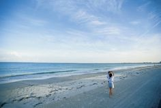 From airport, to city, to suburbs and finally serenity (beach). Jacksonville has it all.
