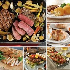 How to Cook Beef Chuck Steak on Stove Top In Skillet Steak On Stove, Steak In Oven, Beef Chuck Steaks, Omaha Steaks, Flat Iron Steak, How To Cook Beef, Sausage, Healthy Recipes, Meals