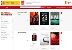 eBiblio es un servicio de préstamo GRATUITO de libros electrónicos a través de Internet, que las bibliotecas y servicios de lectura pública ubicados en las diferentes Comunidades por toda España ponen a disposición del...