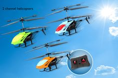 £9.99 instead of £29.99 (from Toyloco.co.uk) for a 2 channel remote control helicopter, or £14.99 for a 3 channel helicopter - save up to 67% - http://www.moredeal.co.uk/product/9-99-instead-of-29-99-from-toyloco-co-uk-for-a-2-channel-remote-control-helicopter-or-14-99-for-a-3-channel-helicopter-save-up-to-67/