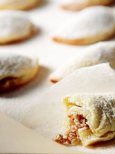 Greek Recipes, Apple Pie, Sweets, Cookies, Eat, Ethnic Recipes, Desserts, Food, Crack Crackers