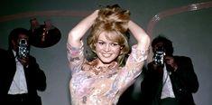 Brigitte Bardot, Robert Pattinson, Elvis Presley, Gilbert Bécaud, Le Divorce, Prom Dresses, Formal Dresses, Vanity Fair, Tutu