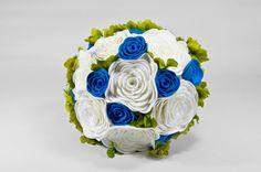 bouquet fieltro - Buscar con Google