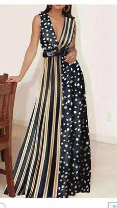 Womens fashion casual country the dress ideas for 2019 Event Dresses, Casual Dresses, Summer Dresses, Casual Wear Women, Mature Fashion, Women's Fashion Dresses, Boho Dress, Pretty Dresses, Ideias Fashion