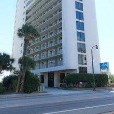 Meridian Plaza: 2310 NORTH OCEAN BOULEVARD,MYRTLE BEACH,SC,29577 #Hotels #CheapHotels #CheapHotel